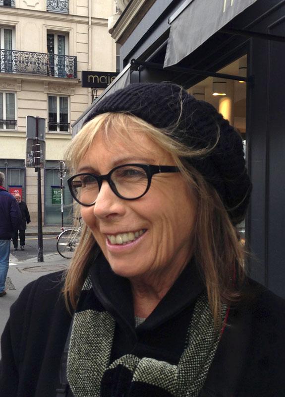 Pamela Gallina